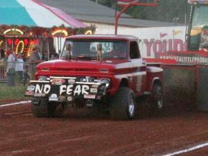2018 Fair Truck Pull